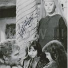 Original SOPHIA LOREN 8x10 Signed  Autographed  Photo Picture JSA COA