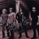 BON JOVI  Signed Autograph 8x10  Picture Photo REPRINT