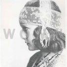 Gorgeous GLORIA SWANSON Signed Autograph 8x10 inch. Picture Photo REPRINT