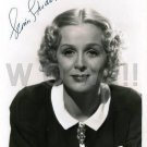 Gorgeous GLORIA STUART Signed Autograph 8x10 inch. Picture Photo REPRINT