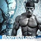 Bodybuilder JAMES FLEX LEWIS High Definition 13x19 inch  Photo Picture Print