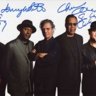 RETURN TO FOREVER  Signed Autograph 8x10  Picture Photo REPRINT