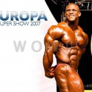 Bodybuilder QUINCY TAYLOR High Definition 13x19 inch  Photo Picture Print