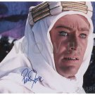 PETER O'TOOLE   Signed Autograph 8x10 inch. Picture Photo REPRINT