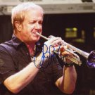 LEE LOUGHNANE of CHICAGO  Signed Autograph 8x10  Picture Photo REPRINT