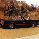 ADAM WEST  Signed Autograph 8x10 inch. Picture Photo REPRINT