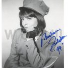 Gorgeous BARBARA  FELDON Signed Autograph 8x10 inch. Picture Photo REPRINT