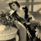 Gorgeous CLAUDETTE COLBERT Signed Autograph 8x10 Picture Photo REPRINT