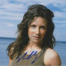 Original  EVANGELINE LILLY 8x10 Signed  Autographed  Photo Picture