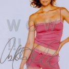 Gorgeous ASHLEY JUDD Signed Autograph 8x10 inch. Picture Photo REPRINT