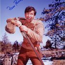 FESS PARKER  Signed Autograph 8x10 inch. Picture Photo REPRINT