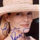 Gorgeous  RENE RUSSO  Signed Autograph 8x10  Picture Photo REPRINT