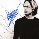 MARTIN I GORE  Signed Autograph 8x10  Picture Photo REPRINT