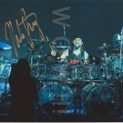 ORIGINAL MIKE PORTNOYof DREAM THEATER/WINERY DOGS  8x10 Signed  Autograph Photo1