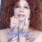 JULIA MIGENES Signed Autograph 8x10 inch. Picture Photo REPRINT