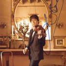 JOSHUA BELL  Signed Autograph 8x10 inch. Picture Photo REPRINT