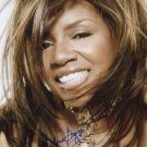 GLORIA GAYNOR  Signed Autograph 8x10  Picture Photo REPRINT