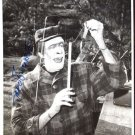 FRED GWYNNE  Signed Autograph 8x10  Picture Photo REPRINT