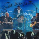 BB KING and BUDDY GUY Autographed signed 8x10 Photo Picture REPRINT