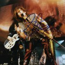 AEROSMITH Steven Tyler Autographed signed 8x10 Photo Picture REPRINT