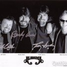 Alabama  Autographed signed 8x10 Photo Picture REPRINT
