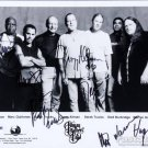 ALLMAN BROTHERS  Autographed signed 8x10 Photo Picture REPRINT