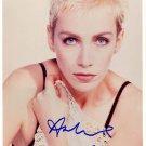 ANNIE LENNOX Autographed signed 8x10 Photo Picture REPRINT