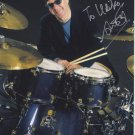 ANTON FIG Autographed signed 8x10 Photo Picture REPRINT