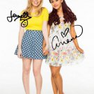 ARIANA GRANDE Autographed signed 8x10 Photo Picture REPRINT