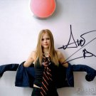 AVRIL LAVIGNE Autographed signed 8x10 Photo Picture REPRINT