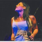 BETH HART Autographed signed 8x10 Photo Picture REPRINT