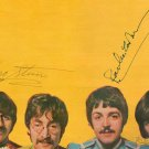 BEATLES Autographed signed 8x10 Photo Picture REPRINT