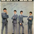 BEATLES Autographed signed 8x10 Photo Picture REPRINT