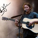 BEN HOWARD  Autographed signed 8x10 Photo Picture REPRINT