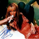 BEYONCE Autographed signed 8x10 Photo Picture REPRINT