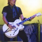 BILLY DUFFY  Autographed signed 8x10 Photo Picture REPRINT