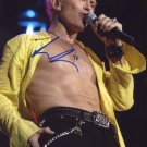 BILLY IDOL Autographed signed 8x10 Photo Picture REPRINT