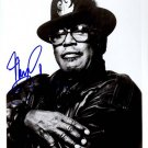 BO DIDLEY  Autographed signed 8x10 Photo Picture REPRINT