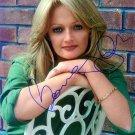 BONNIE TYLER Autographed signed 8x10 Photo Picture REPRINT