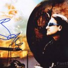 BONO U2 Autographed signed 8x10 Photo Picture REPRINT