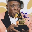 BUDDY GUY  Autographed signed 8x10 Photo Picture REPRINT