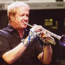 CHICAGO Lee Loughnane Autographed signed 8x10 Photo Picture REPRINT