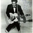 CHUCK BERRY Autographed signed 8x10 Photo Picture REPRINT