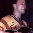 DAVE MATTHEWS Autographed signed 8x10 Photo Picture REPRINT