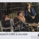 EMERSON LAKE PALMER Autographed signed 8x10 Photo Picture REPRINT