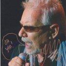 ERIC BURDON  Autographed signed 8x10 Photo Picture REPRINT