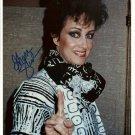 FLEETWOOD MAC Grace Slick   Autographed signed 8x10 Photo Picture REPRINT