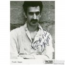 FRANK ZAPPA  Autographed signed 8x10 Photo Picture REPRINT