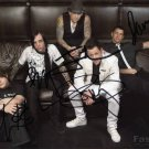 GOOD CHARLOTTE Autographed signed 8x10 Photo Picture REPRINT