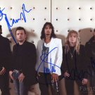 GOTTHARD Autographed signed 8x10 Photo Picture REPRINT